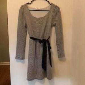 Cute winter dress
